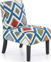Elior Fotel wypoczynkowy Lavir - kolorowy