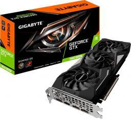 Karta graficzna Gigabyte GeForce GTX 1660 SUPER Gaming 6GB GDDR6 (GV-N166SGAMING-6GD)