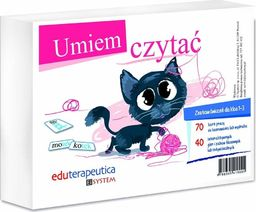 Program Umiem czytać CD
