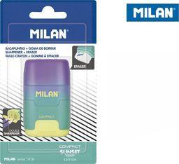 Milan Temperówko-Gumka Compact Sunset MILAN