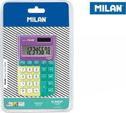 Kalkulator Milan Kalkulator Pocet 8 pozycyjny MILAN