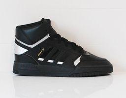 Adidas Buty męskie Drop Step czarne r. 41 1/3 (EF7141)