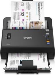 Skaner Epson szczelinowy WorkForce DS-860 A4/A3(opcja) ADF80/130ipm max - (B11B222401 )