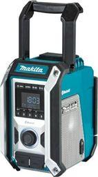 Makita MAKITA RADIO DMR114 BLUETOOTH 5,0 AUX USB MDMR114