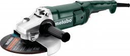 Metabo szlifierka kątowa 230mm 2000W 2000-230 (606432000)