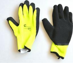 Silbet rękawiczki robocze ocieplane 415 BOA 10 (RZ415FBZ10)