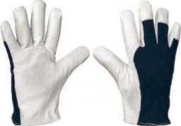 Silbet rękawice robocze skórzane (R315)