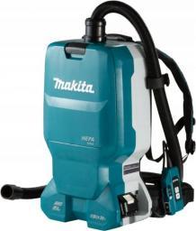 Makita odkurzacz 2x18V bez akumulatorów i łądowarki 6L AWS (DVC665ZU)