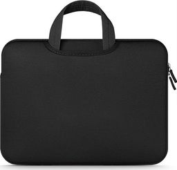 Etui Tech-Protect TECH-PROTECT AIRBAG LAPTOP 13 BLACK