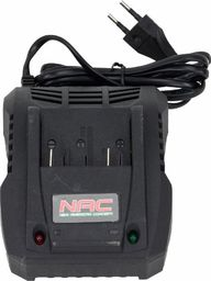 NAC Ładowarka 18V (BC18-5-S)
