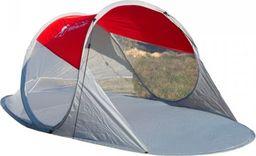 Royokamp  Namiot parawan plażowy samorozkładający 190x90x86cm Royokamp