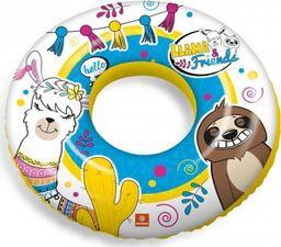 Mondo Koło do pływania - Lama i przyjaciele