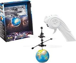 Revell REVELL 24976 Copter Ball Space EARTH
