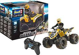 Revell REVELL 24641 Pojazd na radio Quadbike NEW DUST RACER