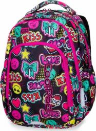 Patio Plecak młodzieżowy Strike S Emoticons A17205 CoolPack