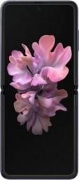 Smartfon Samsung  Galaxy Z Flip 256 GB Dual SIM Fioletowy  (SM-F700FZPDPHN)