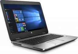 Laptop HP Probook 640 G2 (2YZ69UCR)