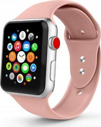 Tech-Protect TECH-PROTECT SMOOTHBAND APPLE WATCH 1/2/3/4/5 (38/40MM) PINK SAND