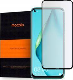 Mocolo Szkło hartowane TG+Full Glue Huawei P40 Lite
