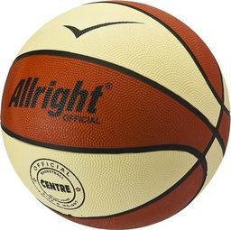 Allright Piłka koszykowa Allright Centre 7 uniwersalny