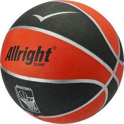 Allright Piłka koszykowa Allright Dunk 7 uniwersalny
