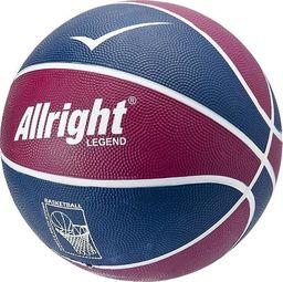 Allright Piłka koszykowa Allright Legend 7 uniwersalny