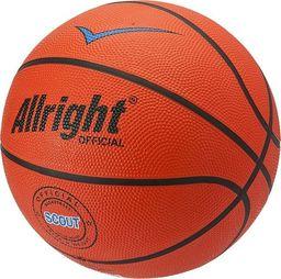 Allright Piłka koszykowa Allright Scout 7 uniwersalny