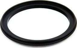 KiwiFotos Pierścień adapter odwrotnego mocowania 67mm-77mm