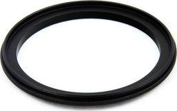 KiwiFotos Pierścień adapter odwrotnego mocowania 49mm-52mm