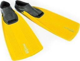 Allright Płetwy Marlin Flipper rozmiar 33-34 Żółte uniwersalny