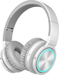 Słuchawki Picun B12 LED SD