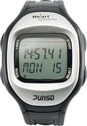 Allright Zegarek z pulsometrem JS 711A
