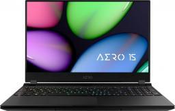 Laptop Gigabyte Aero 15 (AERO 15 OLED YB-9NL5750SP)