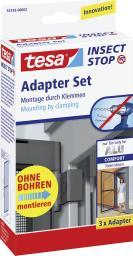 Tesa adapter do ram aluminiowych Comfort antracyt (55193-00003-00)