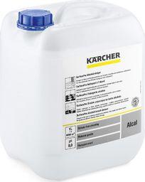 Karcher Karcher ALCAL środek czyszczący 10L I Autoryzowany dealer I Profesjonalny serwis I Odbiór osobisty Warszawa uniwersalny