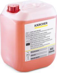 Karcher Karcher RSD Classic czyszczenie sanitariatów 10L I Autoryzowany dealer I Profesjonalny serwis I Odbiór osobisty Warszawa uniwersalny