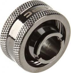 """XSPC 1/4"""", 19/13mm V2, Chromowana, Czarna (5060175585097)"""