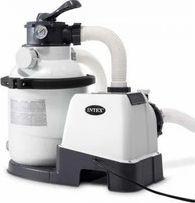 Intex Pompa piaskowa 26644GS 4500 l/h