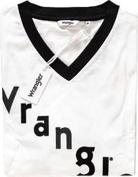 Wrangler WRANGLER 47 TEE EGRET OFF WHITE W7392GFIO XL