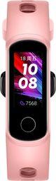 Smartband Huawei Band 5i Różowy
