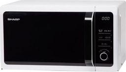 Kuchenka mikrofalowa Sharp R643W