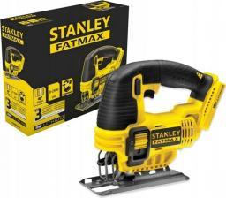 Stanley Wyrzynarka FatMax 18 V bez akumulatora i ładowarki (FMC650B-XJ)