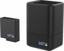 Akumulator GoPro HERO6/7 Black + Ładowarka