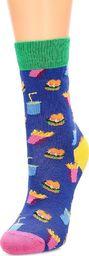 Happy Socks Happy Socks - Skarpety Dziecięce - KHAM01-6000 24/26