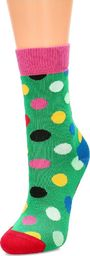 Happy Socks Happy Socks - Skarpety Dziecięce - KBDO01-7300 28/31