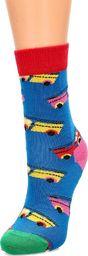 Happy Socks Happy Socks - Skarpety Dziecięce - KFIR01-6300 28/31