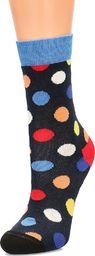 Happy Socks Happy Socks - Skarpety Dziecięce - KBDO01-6500 24/26