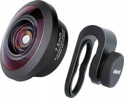 Ulanzi Obiektyw FishEye Rybie Oko 4K HD 7,5mm do telefonu