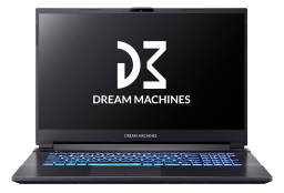 Laptop Dream Machines G1650 (G1650-17PL56)