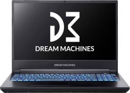 Laptop Dream Machines G1660Ti (T1660Ti-15PL50)